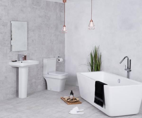 Heb je last van schimmel in de badkamer? Dit doe je eraan!