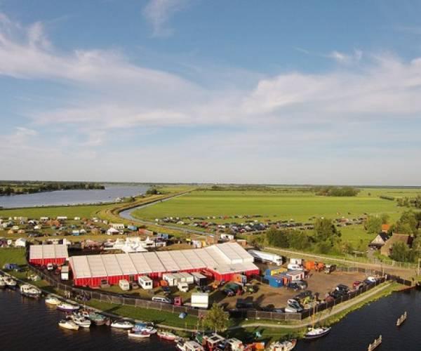 Veenhoop Festival mikt op 70e editie in juli, maar werkt meer scenario's uit