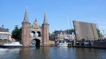 Op vakantie in Friesland met een gehuurde motorjacht