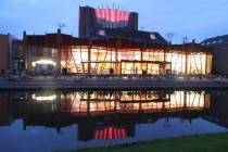 Kaartverkoop Theater Sneek gestart