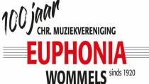Jubileumboek muziekvereniging Euphonia Wommels