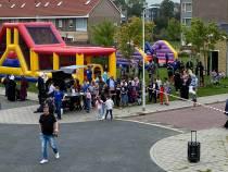 Succesvolle Burendag&Straatspeeldag in Noorderhoek