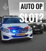 Auto inbraken in omgeving Pripperstraat / Bovenslag Sneek