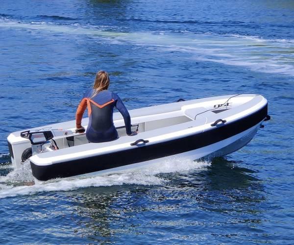 De Stille Boot showt 10 elektrische boten op Elektrisch Varen Paviljoen
