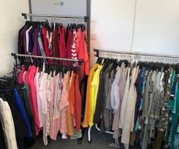 Kledingbank Noorderhoek vraagt om winterkleding