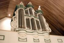 Proper orgel Zuiderkerk Sneek verkocht aan Oud-Katholieke kerk in Polen