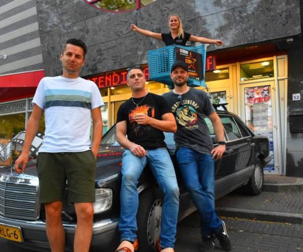 Friestalige filmhit Stjer genomineerd voor beste film op Noordelijk Film Festival