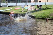 Veilig zwemmen in buitenwater, waar kan dat dit jaar?