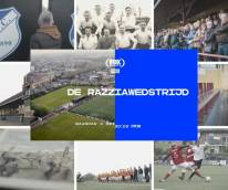 Documentaire De Raziawedstrijd op Fox Sports 1