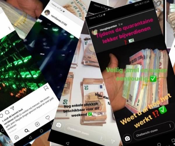 Meer verdenkingen: Sneker cybercrimeverdachte moet langer vast zitten