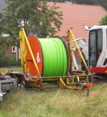 Getuigen gezocht: Aanhangwagen weggenomen aan de Sudergoweg in IJlst