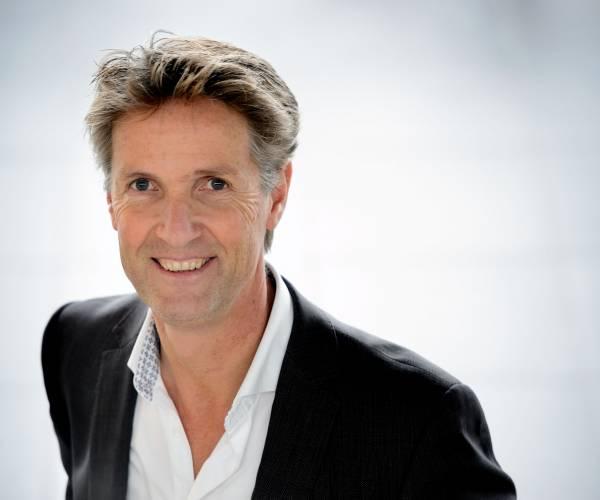 Dirk Spoor volgt Paul Melles op als directeur van Rederij Doeksen
