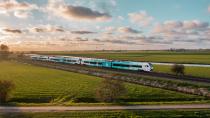 De nieuwe WINK-trein van Arriva: Duurzaam, stiller en comfortabel