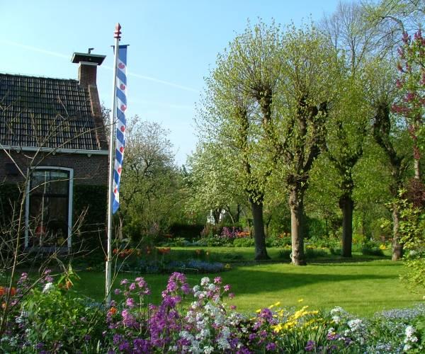 Werk mee aan herstel Fries agrarisch Cultuurlandschap