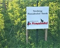 Zwerfdierenopvang de Nomadenhof  10-08-2020