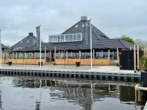 Beachclub Sneek gaat woensdag 19 mei open