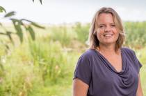 Maaike Dijkstra uit IJlst: 'NU komt het aan op mentale veerkracht'