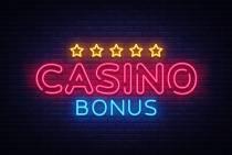 Meest populaire online casino bonussen