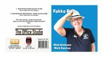 'Niet kniezen niet zeuren', van Fokko Dam
