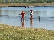 Zwemplek De Gravinnepoel Top & Twel weer open