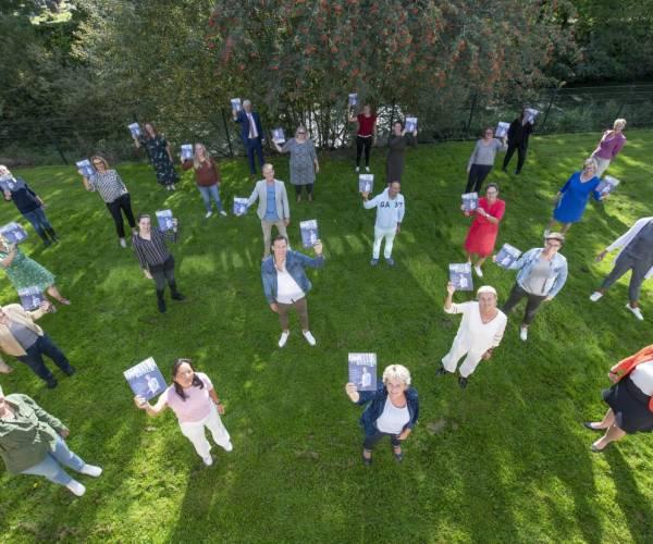 Afûk en Friese gemeenten starten campagne 'Taal yn it sosjaal domein'