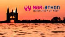 Zesde editie Mar-athon rond Sneek en meer naar 25 juni 2022