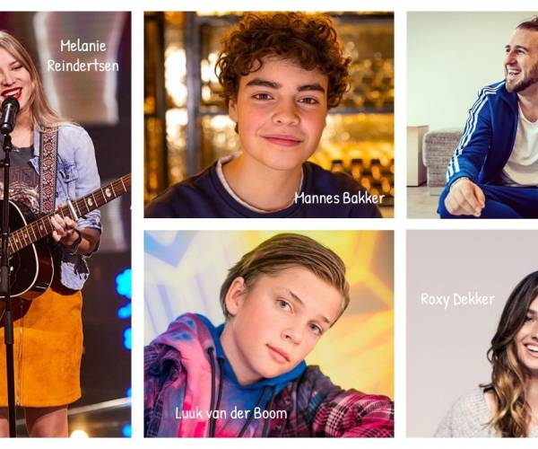 Schooldag van de duurzaamheid lanceert nationaal lied op Dag van de Aarde 22 april