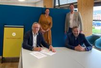 Thuiszorg Het Friese Land en Zorgcentrale Noord bekrachtigen samenwerking voor persoonlijke zorg