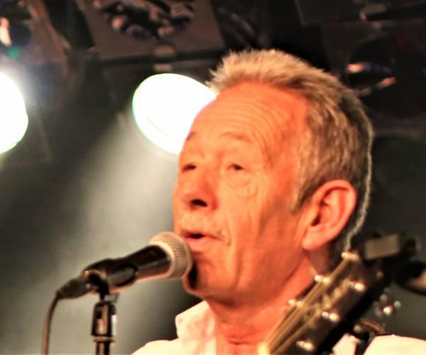 I.M. Hans Faber (1950-2021)