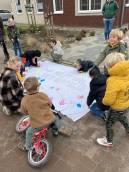 Kinderen Houkepoort wachten op speeltuin: Help ons een handje!