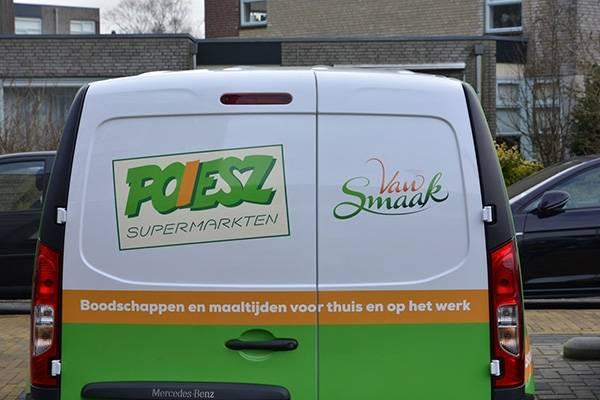 Maaltijdservice Van Smaak neemt maaltijdverzorging De Jacobijn over