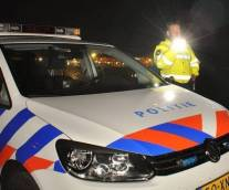 Politie Sneek houdt verdachte aan