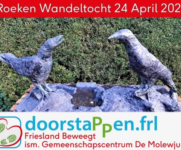 Friesland Beweegt stapt door