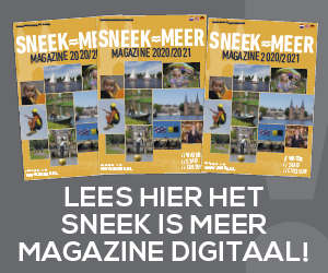 Sneek is Meer