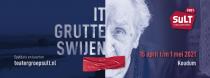 SULT spilet It Grutte Swijen yn april/maaie 2021