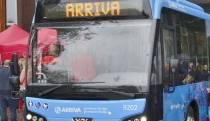 Fries openbaar busvervoer gewijzigd door effecten corona