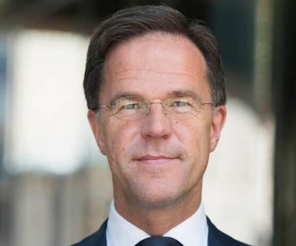 """Premier Rutte: """"De weg terug naar 'normaal' wordt een weg van de lange adem"""""""