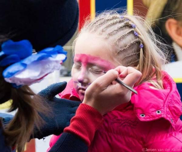 Coole kidsparty tijdens twee Sneekweek kindermiddagen