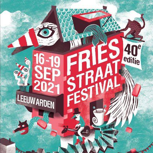 Fries StraatFestival verhuist naar september