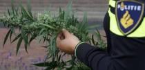 Burgemeester sluit drugspand in Sneek