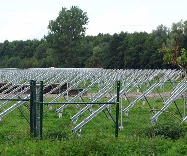 Discussie over verlagen maximale stroomopbrengst van zonneparken