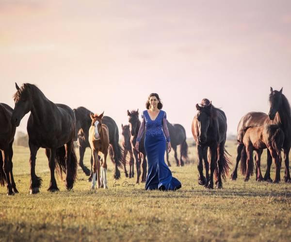 KWF Horse Kalender 2022 (bijna) klaar
