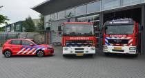 Nieuw nummer voor incidenten waar de brandweer niet met spoed nodig is