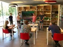 CSG Bogerman winnaar van Fryske Finale Technasium 2021