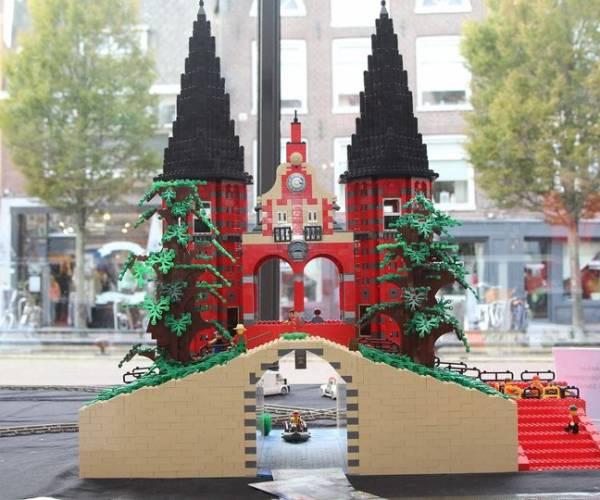 Legowedstrijd