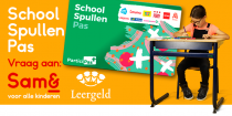 Schoolspullenpas 2021