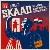 Extra kaarten beschikbaar voor locatievoorstelling SKAAD van Pier21