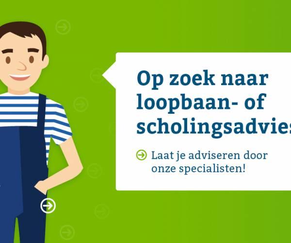 LeerWerkLoket Fryslân: