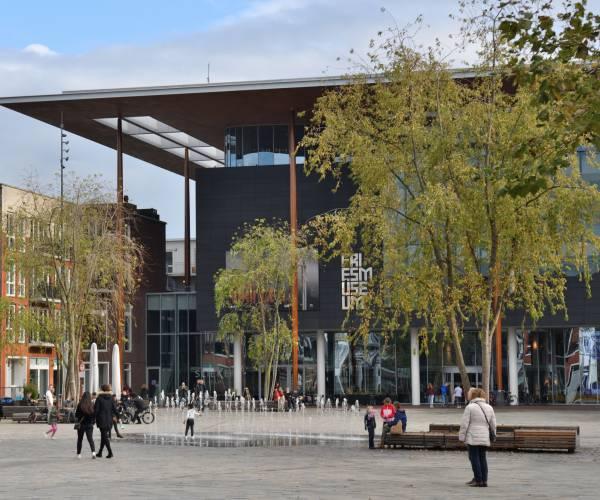 250.000 euro voor Friese culturele sector