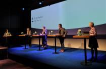 Webinar Friesland College: 'Let in coronatijd ook op kwaliteit van leven in de zorg'